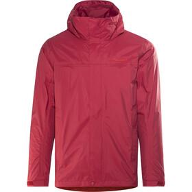 Marmot M's PreCip Jacket Sienna Red
